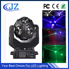 12pcs 20W brand led football moving head light RGBW 4in1 universal moving head