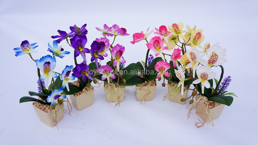 home decorative silk flower artifical flower wholesale