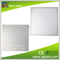 2015 New products 30w 600x600 led ceiling light square led panel light