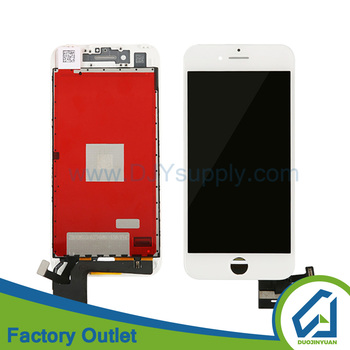 Mobile phone LCD for iPhone 7 lcd display High quality original for iphone 7 plus lcd screen replacement