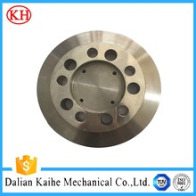 china professional machinery supplier stainless steel 412/316/303/304 90cc dirt lowrider bike bicycle parts with milling grindin