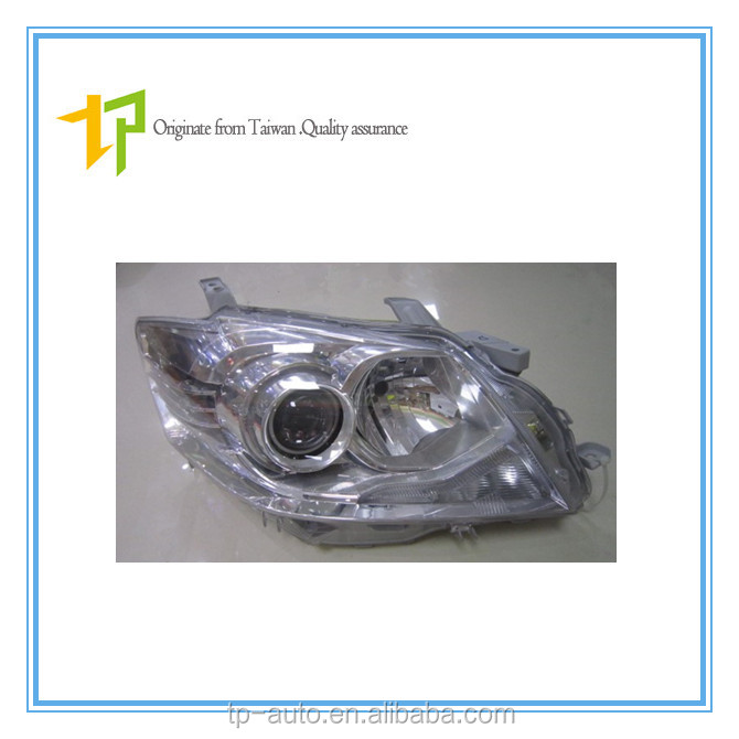 China wholesale LED headlamp oem:81130-06620 car LED headlight for Toyota Camry 2009
