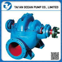 SH series hot sale small electric discharge water pump