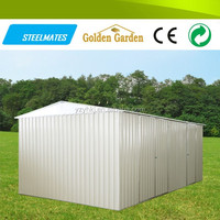 prefabricated opening door low cost china prefab small house