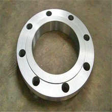 ASME SS304 SS316l Stainless Steel Pipe Fitting Flange