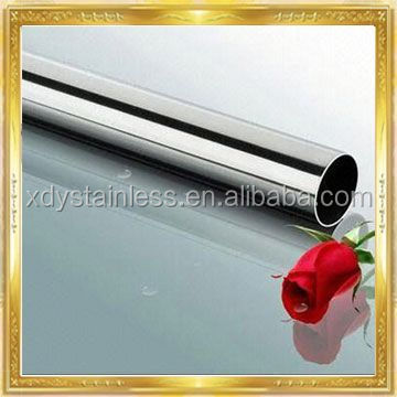 stainless steel pipe guard yard door stainless steel pipe material for steel door