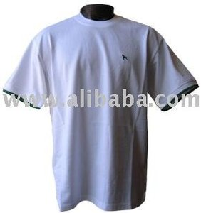 100 % Cotton T-Shirts