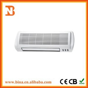 Wholesale fan forced electric wall heaters 1000w/2000w