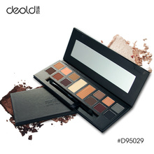 Color <strong>cosmetics</strong> private label matte highlight makeup <strong>cosmetic</strong> eye shadow 16 color eyeshadow palette