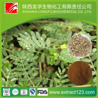 High quality tribulus steroidal saponins good supplier from China