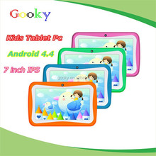 Best lovely 7 inch IPS HD touch screen long battery life china made tablet pc for kids