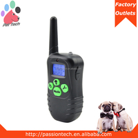 2016 electrical accessories big dog training collar system