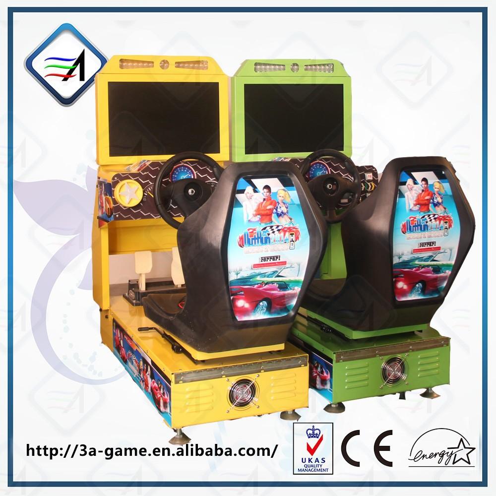 mini jeu de livraison voiture de course jeux pour enfants racing arcade jeux vendre machines. Black Bedroom Furniture Sets. Home Design Ideas