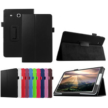 PU Leather Case For Samsung Galaxy Tab A 7.0 T280 T285 SM-T280 SM-T285 Covers Case Tablet Business Flip Stand Shell Funda