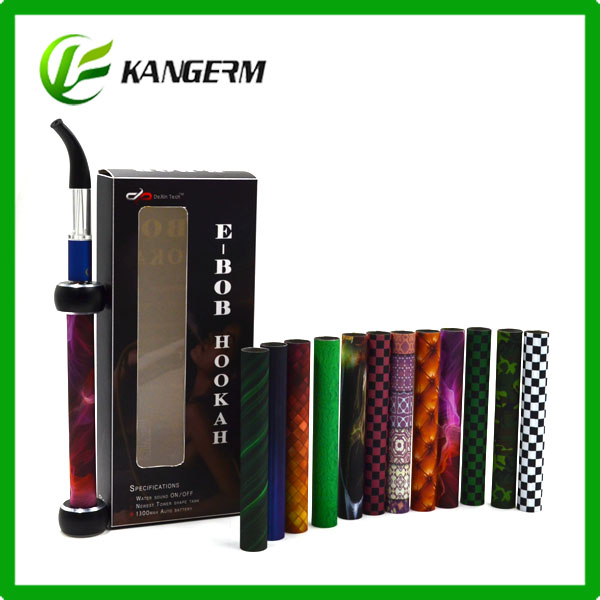 Ego ce4 shisha pen charcoal creative custom stickers sapphire hookah