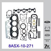 Diesel Engine Mazda WL Full Gasket Set 8ASX-10-271