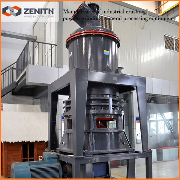 A discount of 5% fine stone powder making machine price