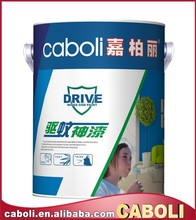 Caboli spary mosquitoes repellent coating interior paint