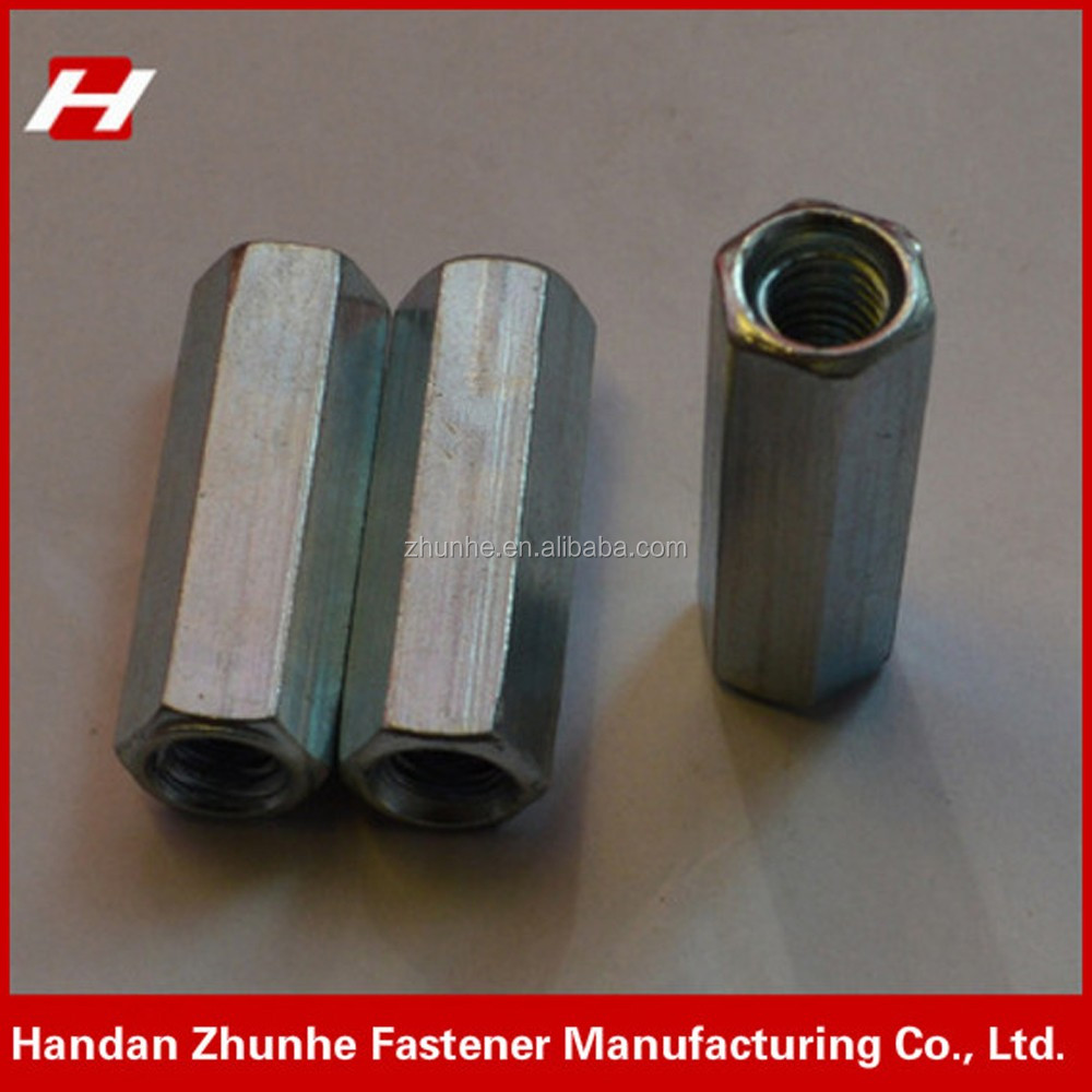 Alibaba fasteners online sales hex thickening nut with inspections