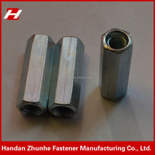 Wholesale fasteners online sales hex thickening nut with inspections customize