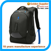 Most popular functional strong laptop backpack with power bank charger