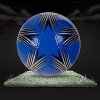 All size 5 4 3 2 1 kids soccer kick ball,4 ply soccer ball