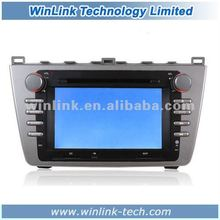 2012 Hot Special For Subaru Legacy DVD Player GPS with GPS TV