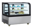 500L Hot Sale Commercial Cake Display Refrigerator