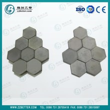 Silicon Carbide Bulletproof Tile for Vehicle Armor/Aircraft Armor