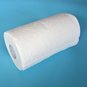 Strong absorbency kitchen cleaning towel paper towel manufacture usa