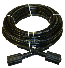 Smooth Surface 4000psi High Pressure water hose Hydraulic Washer hose