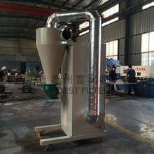 FORST Industrial Cyclone Dust Extractor / Industrial Cyclone Dust Seperator