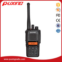 PX-820 PUXING DMR radio 4-5W AMBE+2TM IP67 encryption