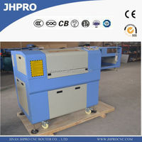 JHPRO Hot sale hobby lobby wholesale mini laser engraving ma / laser engraving machine for glass / wood craft laser engraving
