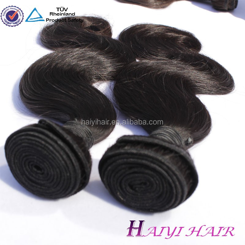 2017 New Product Drop shipping top quality Hot Sale No shedding No Tangle Brazilian Hair Body wave100% Human Hair Bulk Ext