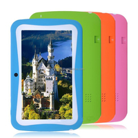 7 inch RK3126 Android Tablet/quad core /Bluetooth/Free Game Download