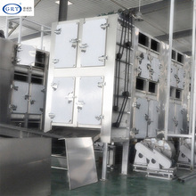 GRT Industry Wool Dryer Equipment drying processing line dryer machines