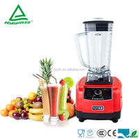 Commercial Button Control Heavy Duty Blender