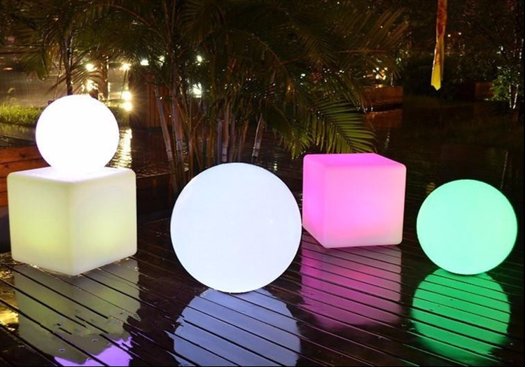 led bar chair/latest office table designs 30*30*30cm