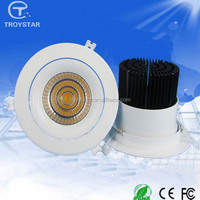 3w led cob downlight 2700k 3000k 3500k 4000k 4500k 5000k 5500k 6000k 6500k dimmable led downlight