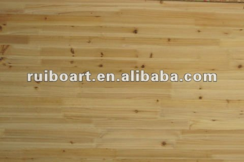 chinese fir wedge joint wood