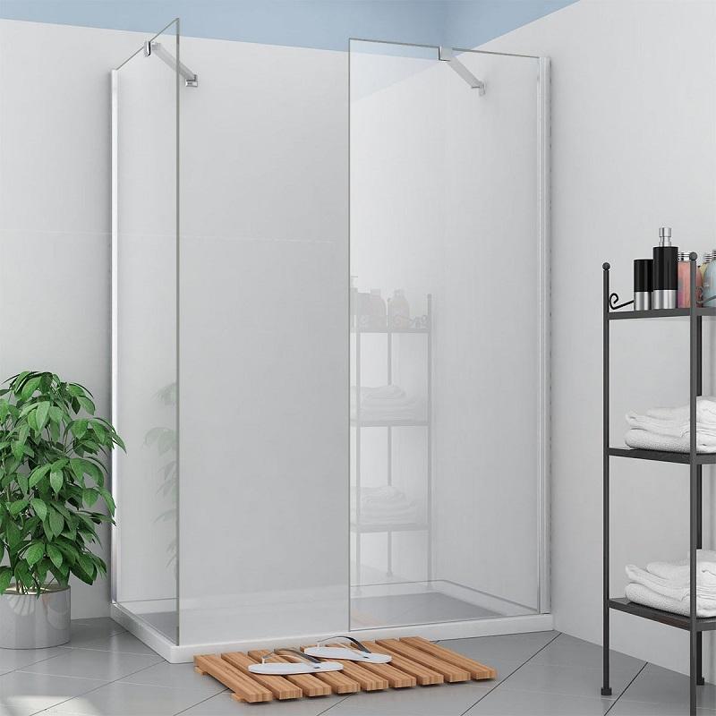 wholesale glass shower doors frameless online buy best glass shower