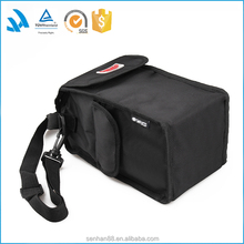 China Supplier Fashion Trendy Video Camera Shoulder Bag