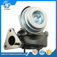 GT1749V 708639-5010S 708639 Garrett turbo charger /cartridge /core for Mitsubishi Carisma 1.9L DI-D HP