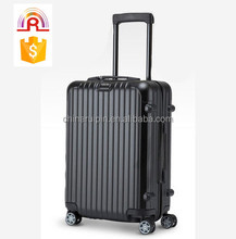 PC trolley luggage travel luggage set trolley luggage suitcase for women and man