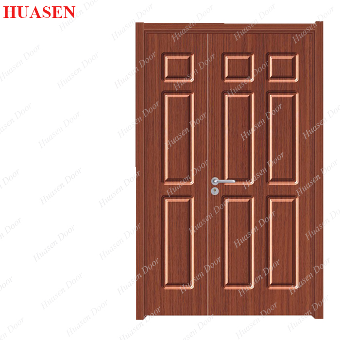 Indian Wooden Door Designs Double Doors Decorations