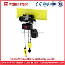Building Construction Tools and Machinery Equipments Crane Hoist