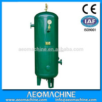 600L 10Bar Industrial Air Storage Tank