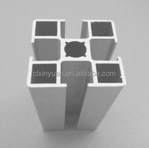 Alibaba providers custom extrusion t-slot aluminum profile 3030