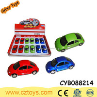 New Development 1:43 scale Pull Back Racing Car,Mini Metal Pull Back Car Toy,Small Alloy Pull Back Toy Car